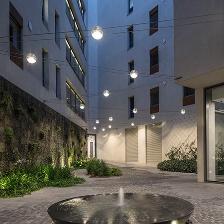 & Orly Alkabes - Lighting Design azcodes.com